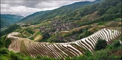 Деревня Ping An