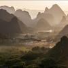 Карстовые холмы провинции Гуанси