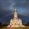Храм Знамения Богородицы в Дубровицах
