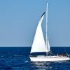 В Эгейском море...