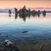 Озеро Mono Lake