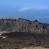 Тенерифе с вулкана Тейде