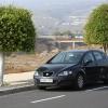 Наш автомобиль на Канарских островах
