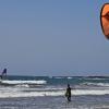 Kitesurfing tenerife