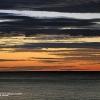 Рассвет в Средиземном море