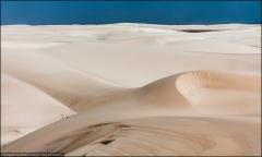 Песчаные дюны Heyf or Zahek
