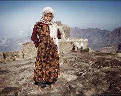 Йемен: в стране драконовых деревьев
