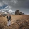 Йемен. Житель деревни в горах Хараз