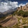 Деревни в горах Хараз