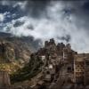 Йемен. Горы Хараз
