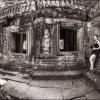 Похождение Лары Крофт в Камбодже
