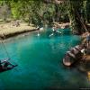 Голубая лагуна Ванг Вьенга