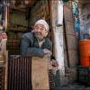 Уличные портреты в Сане