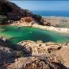 Природный бассейн в долине Wadi al Shiifa
