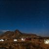 Звездное небо Сокотры
