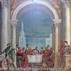 Пир в доме Левия, Веронезе 1573 г