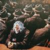Экономический кризис в начале 20 века в США . Фрагмент картины