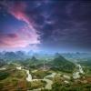 Карстовые холмы Гуанси
