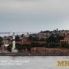 Стамбул, Корабли на рейде перед Босфором