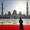 Великая мечеть Sheikh Zayed
