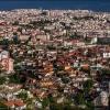 Анкара -видна горд с высоты