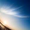 Рассвет на Мертвом море