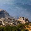 горы Хараз на севере Йемена