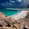 Пляж Калансия (Qalansiya)