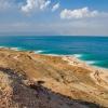 Иордания. Мёртвое море.