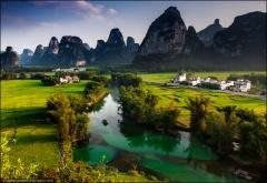 Большое путешествие в Китай - 2012 г