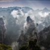 Национальный парк Zhangjiajie