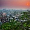 Гуйлинь - панорама города