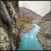 Осенний Пакистан