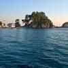 Западное побережье материковой Греции. Парга_октябрь 2012
