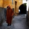 Традиционная одежда мужчин Марокко - джеляб