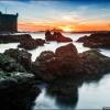 Португальская крепость в  Эс-Сувейре