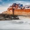 Эссуэйра - стены медины