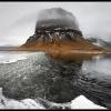 Зимняя Исландия