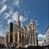 Вена. Кафедральный собор Св. Стефана (Stephansdom)