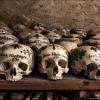 Хальштаттское хранилище для костей