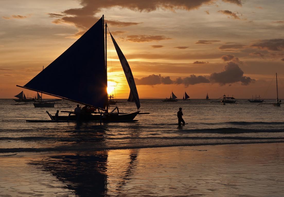 Закат на Борокае (Филиппины) 3.jpg